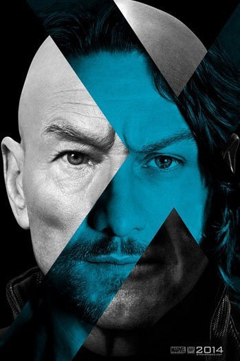 x-men filme days of the future past avengers marvel mutantes review imdb