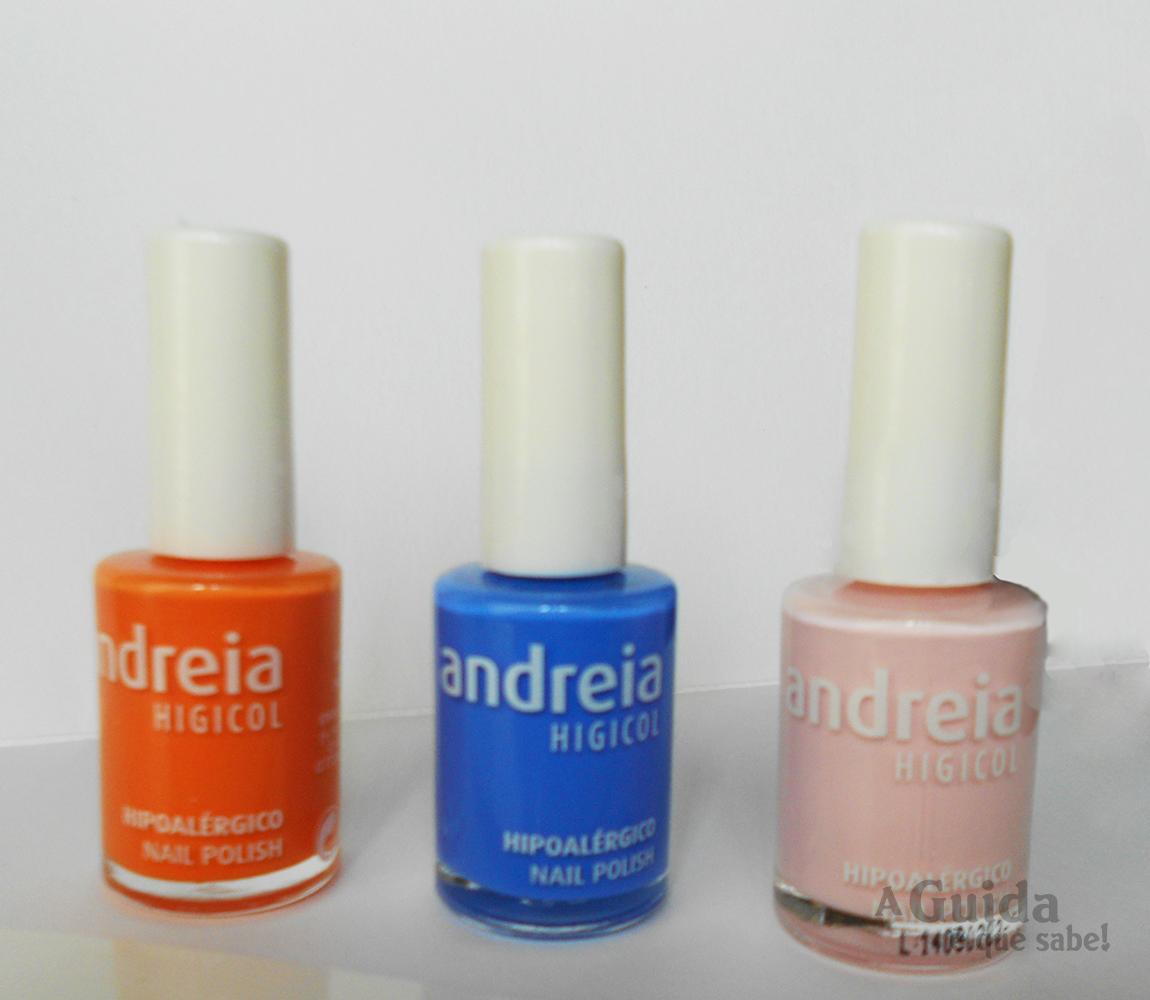 verniz andreia profissional professional higicol portugal manicure esmalte unhas nails nailart review swatch resenha blog makeup beauty
