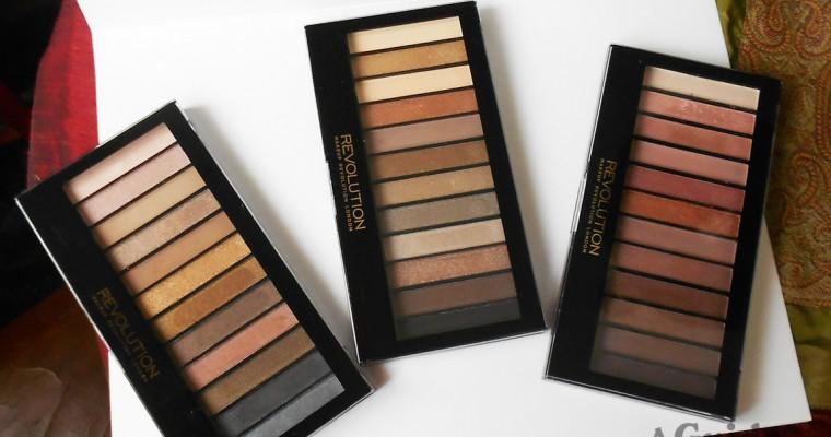 Impossível x Acessível? – Makeup Revolution