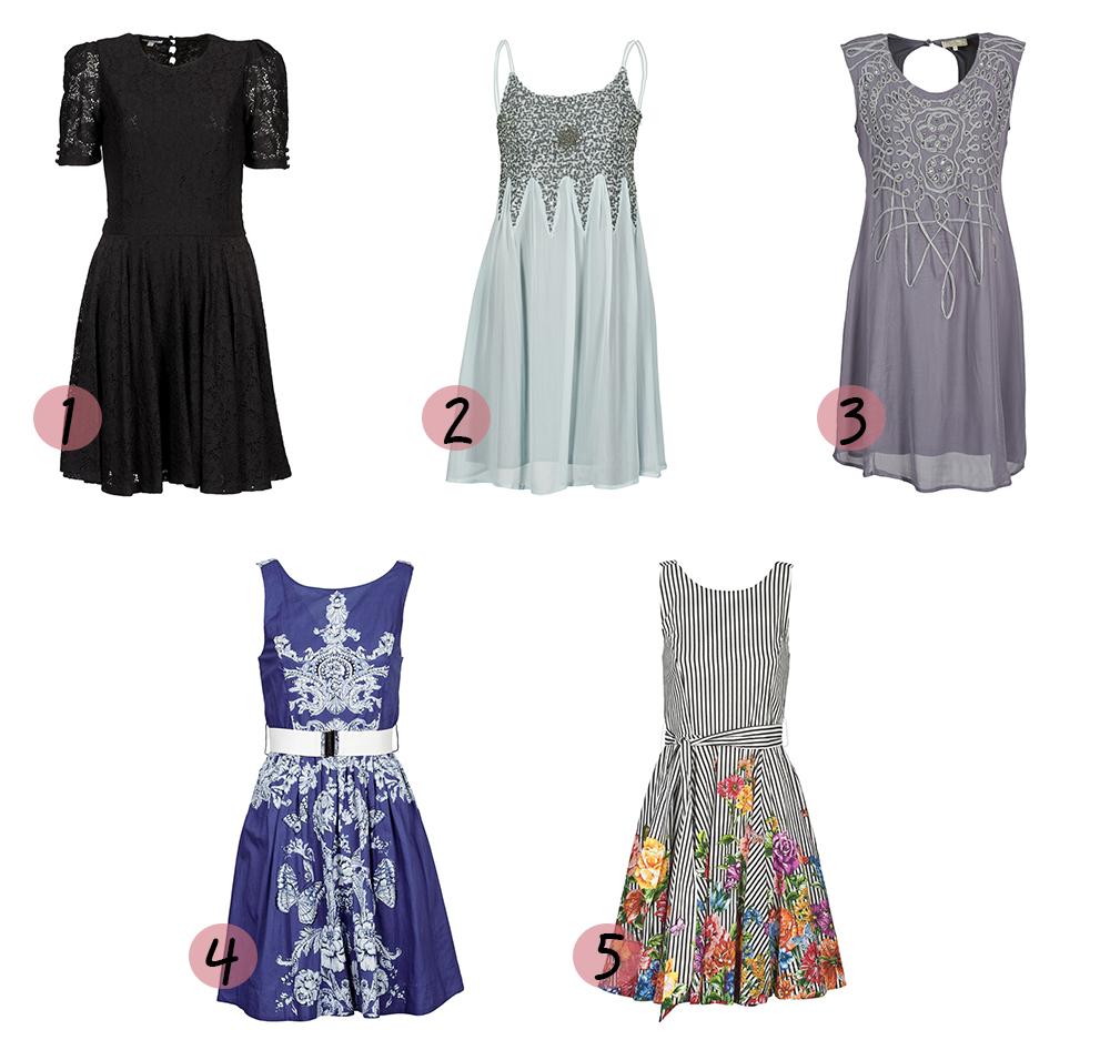 vestidos moda estilo style trendy lotd ootd look do dia spartoo derhy