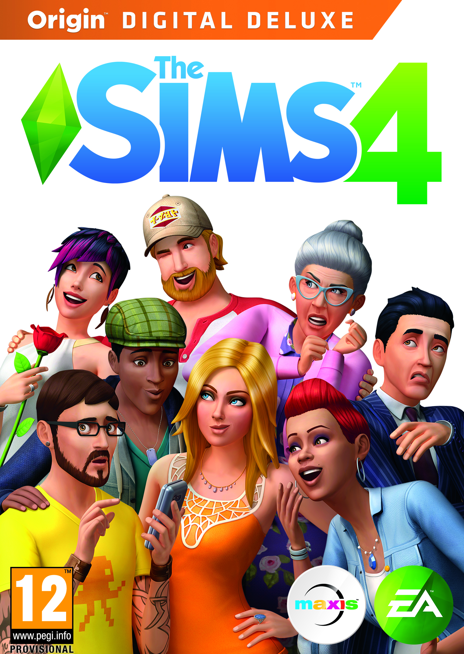 jogos the sims 4 ea games electronic arts review tech blog