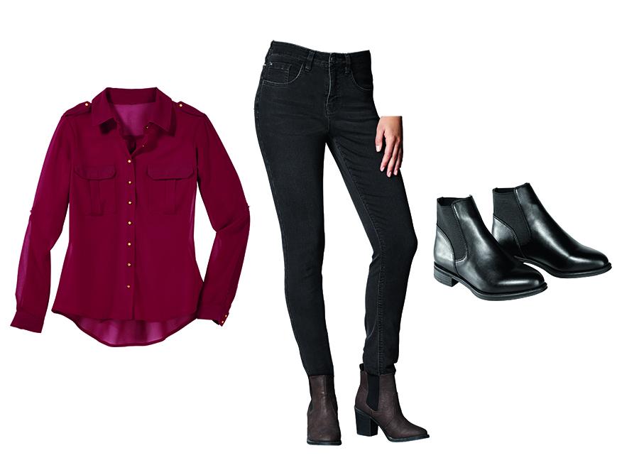 moda esmara lidl heidi klum edição limitada campanha ootd lotd look do dia fashion trend