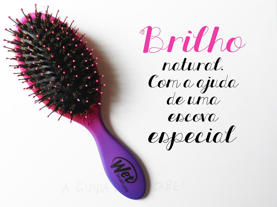 wetbrush wet brush escova cabelo cerdas javali boar review pluricosmética opinião resenha desconto beauty blog beleza cc cronograma capilar