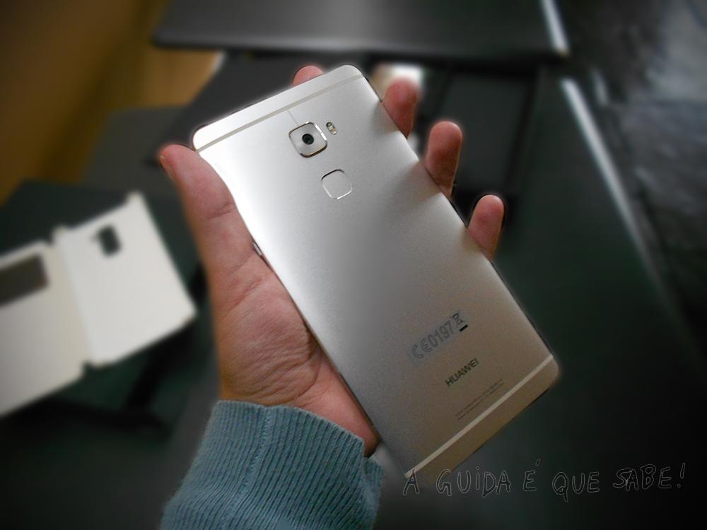 huawei mate s telemóvel review comparação