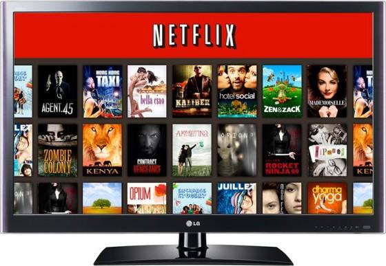 Netflix séries filmes grátis download cupão código tech tecnologia televisão