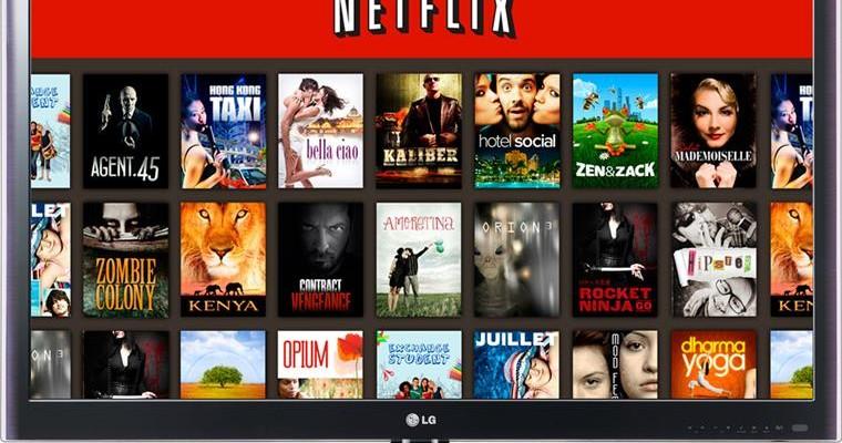 Sugestões de S. Valentim #3 – Netflix