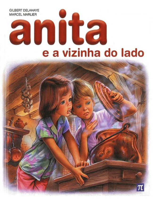Anita livros martine anos 90 vintage leitura infantil plano nacional de leitura