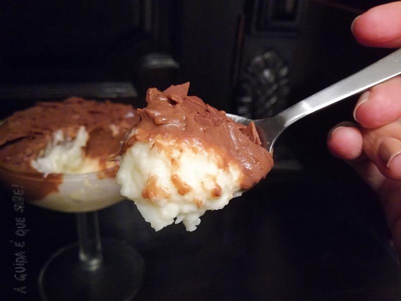pudim prestigio chocolate brigadeiro receita fácil