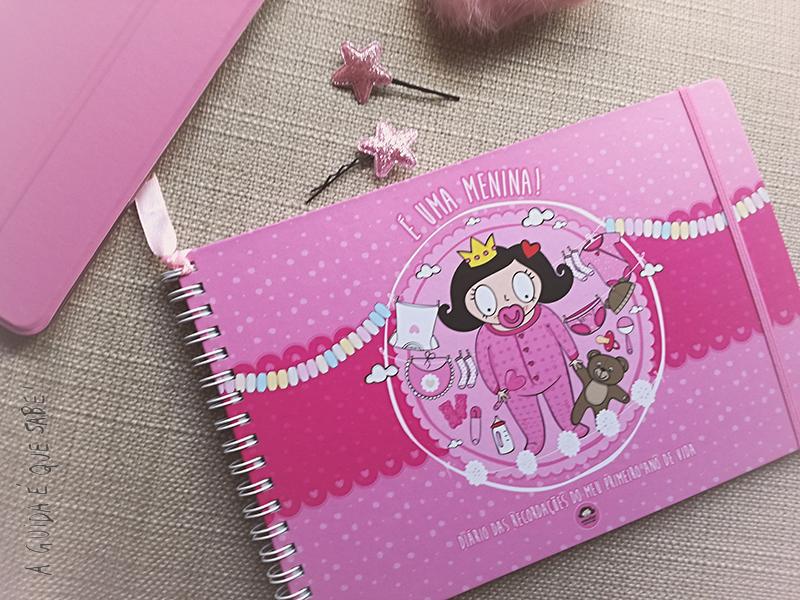 álbum de bebé aiaimatilde portugal papelaria acessórios material escolar
