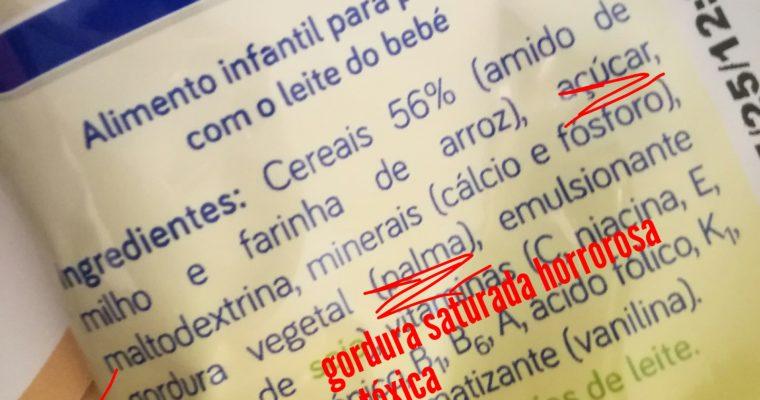 Açúcar na Papa