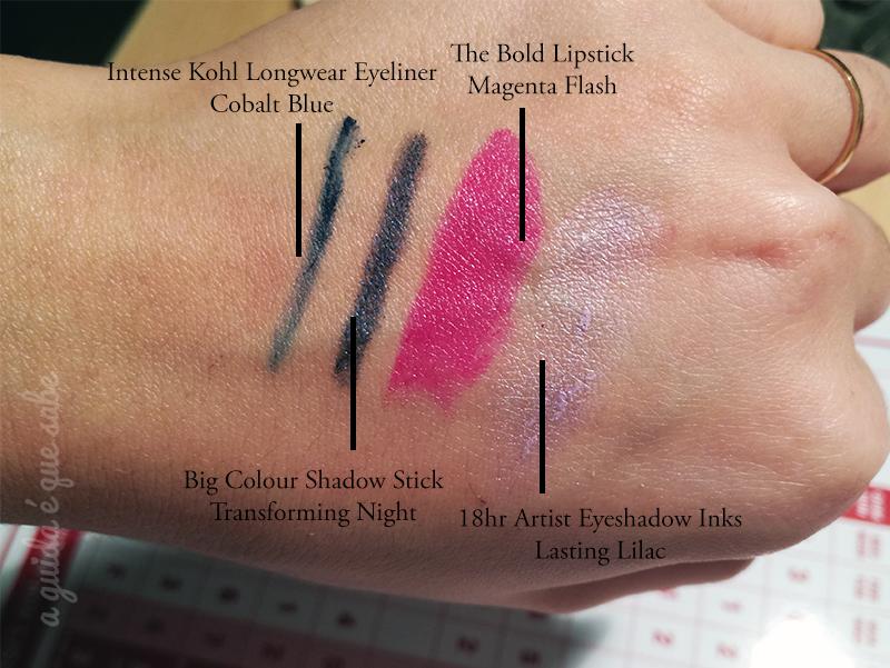 mark avon makeup maquilhagem swatch opinião review resenha beleza beauty