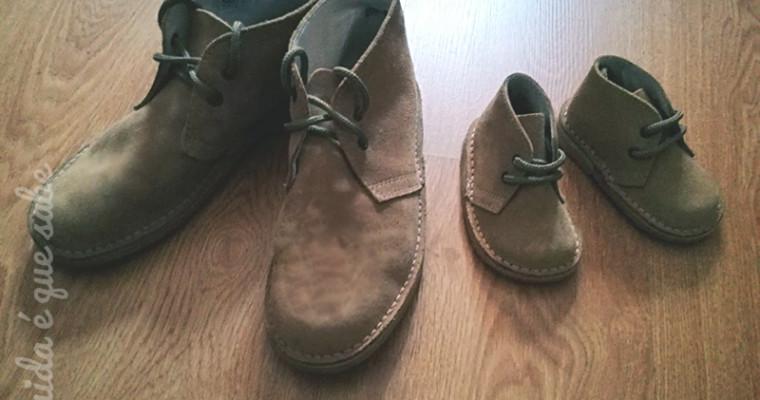 Desert Boots – Um essencial subvalorizado