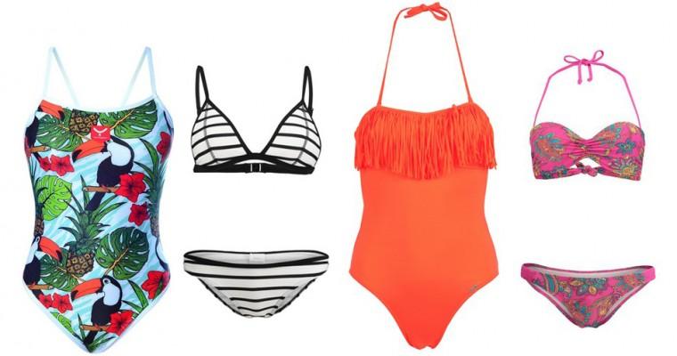 Corpo ideal para a praia