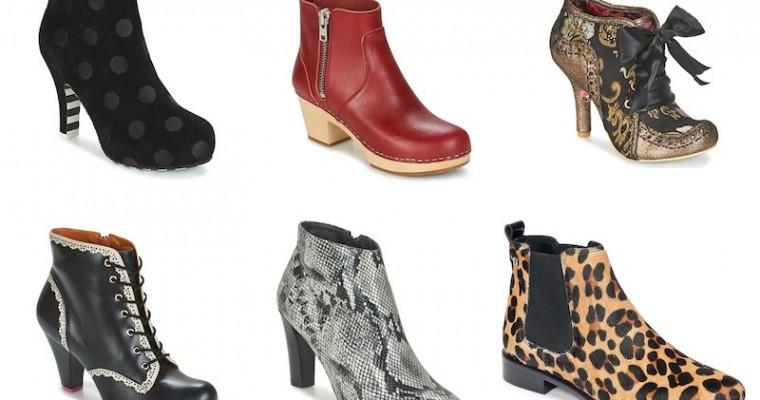 Calçado Extravagante – Sim ou Sopas?