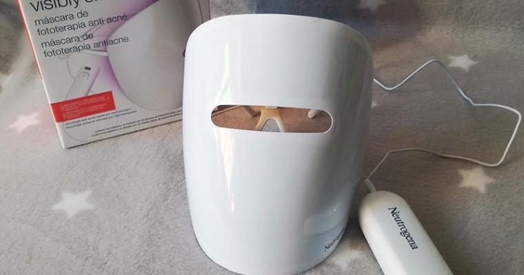 Neutrogena Visibly Clear – Terça da Máscara