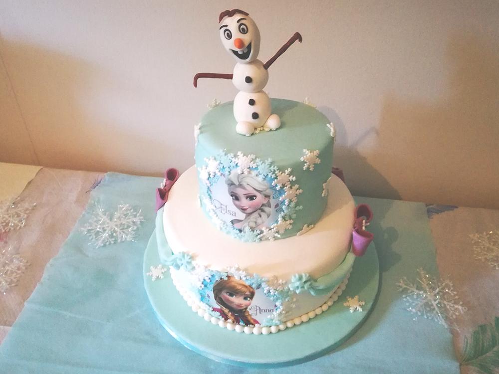 frozen bolo