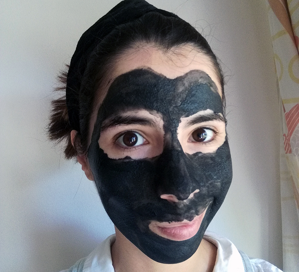 black mask younique royalty detoxifying máscara preta vale a pena onde comprar