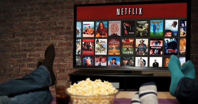 Netflix – Vale a pena subscrever?