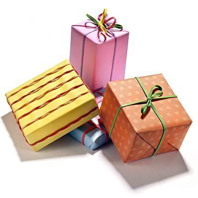 O que não oferecer no Natal