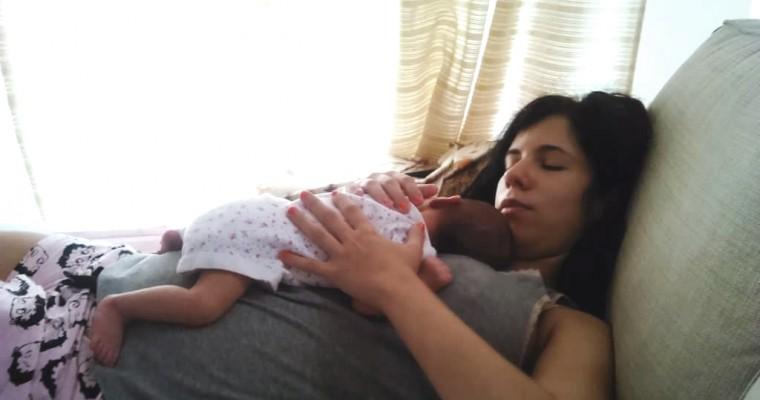 Como Sobreviver à Maternidade