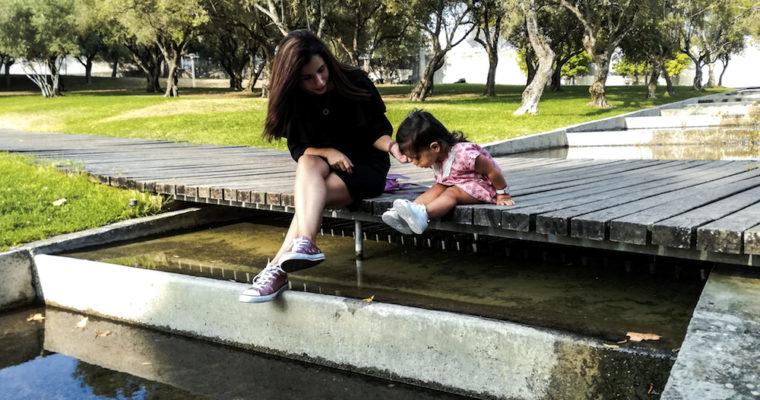 Agências para crianças – A minha opinião de mãe