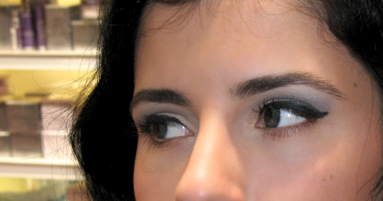 Tendência: eyeliner – Os Melhores da Primavera