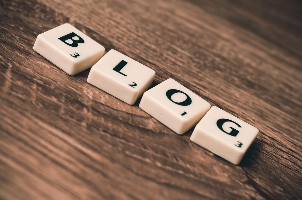 como desenhar um blog site seo web design