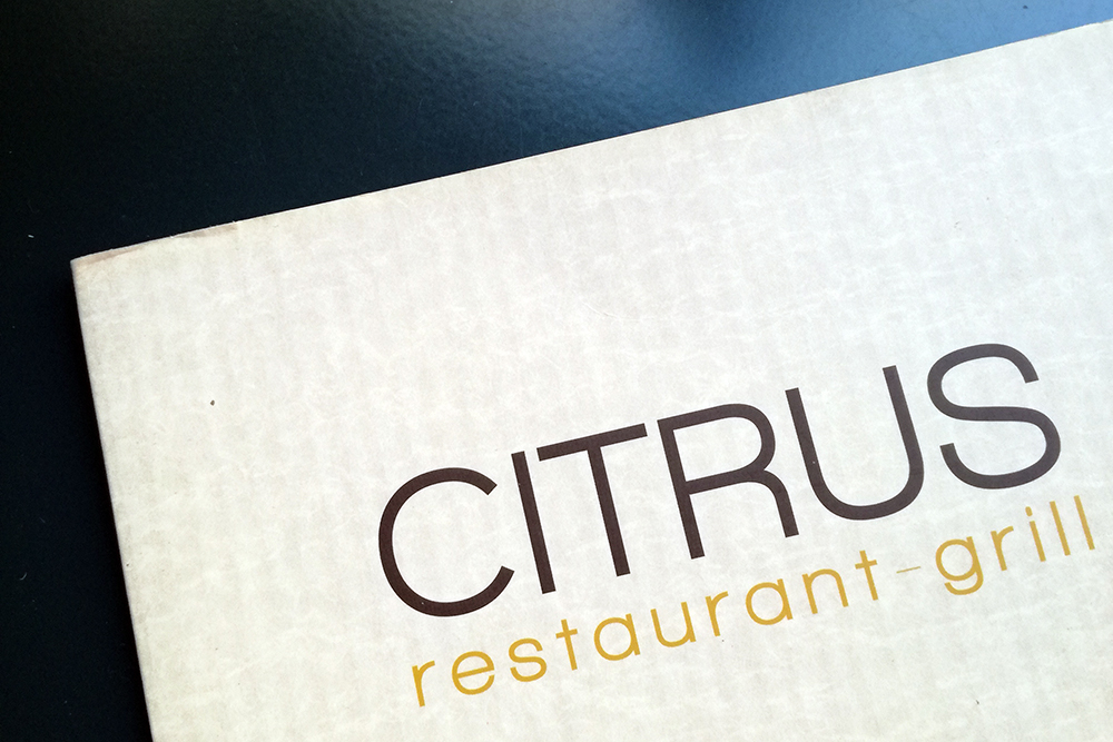 zomato marriott lisboa citrus restaurante review