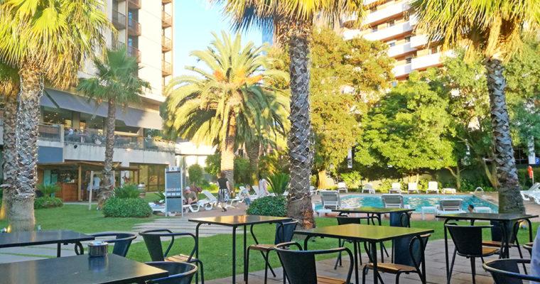 Restaurante Citrus – Marriott Lisboa